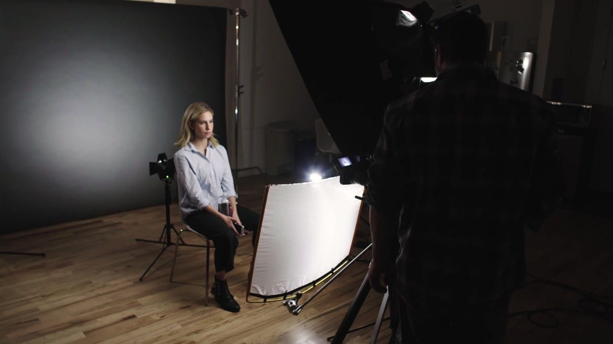 Perfect Studio Video Lighting Tutorial