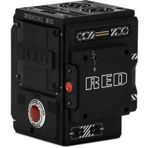 RED Gemini Camera Body