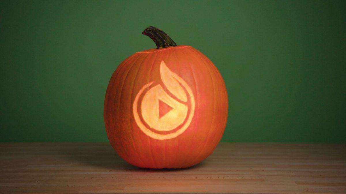 Sproutvideo Pumpkin