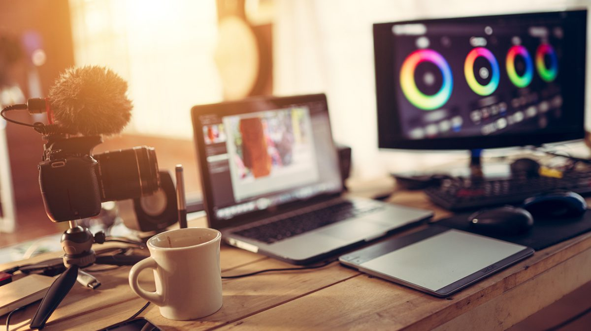 Encoding Software for Live Streaming