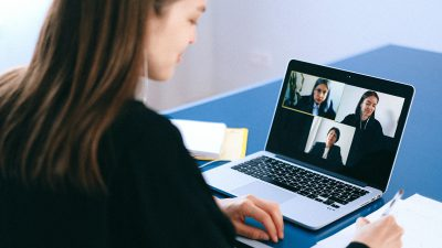 Executive Communications with Video