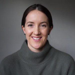 Courtney Purchon